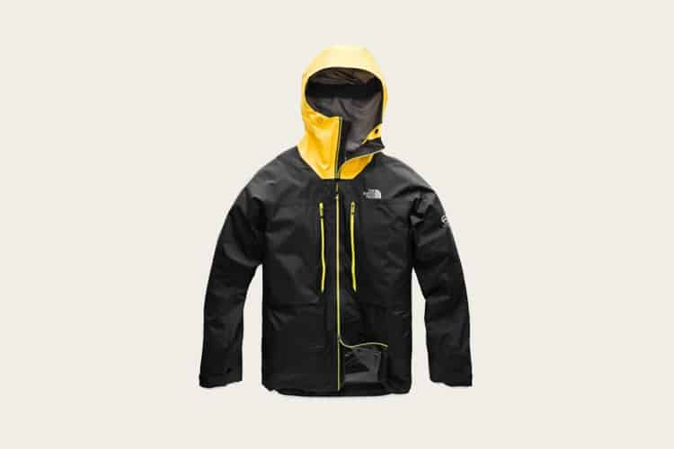MEN'S SUMMIT L5 GORE-TEX