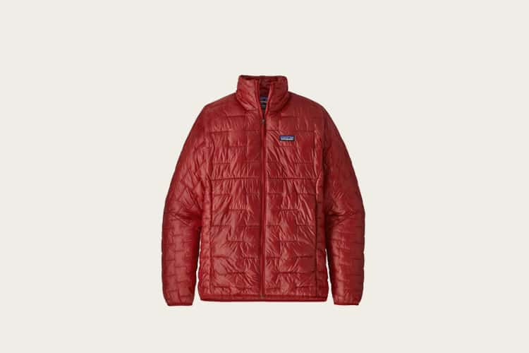 Patagonia Men's Micro Puff® Jacket
