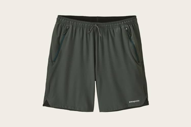 Patagonia Men's Nine Trails Shorts - 8