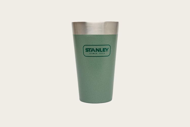 Stanley Adventure Stacking Vacuum Pint, 16 oz