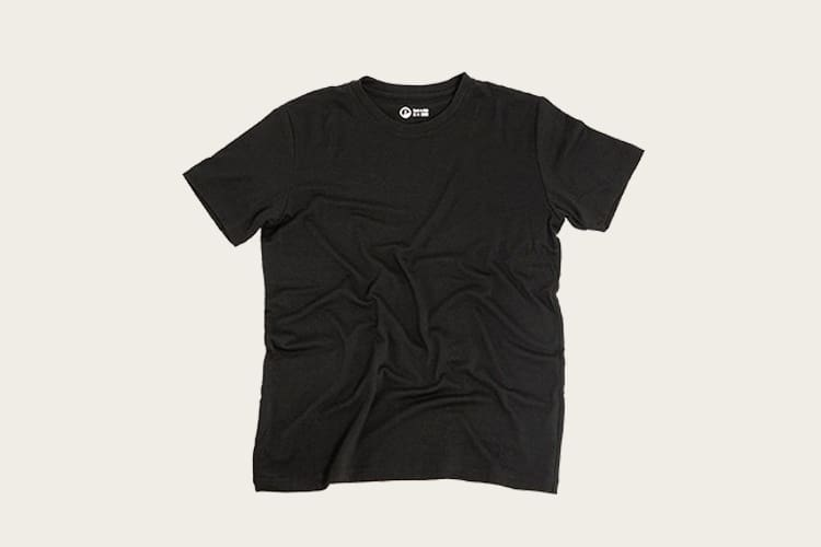 ULTRAFINE MERINO T-SHIRT
