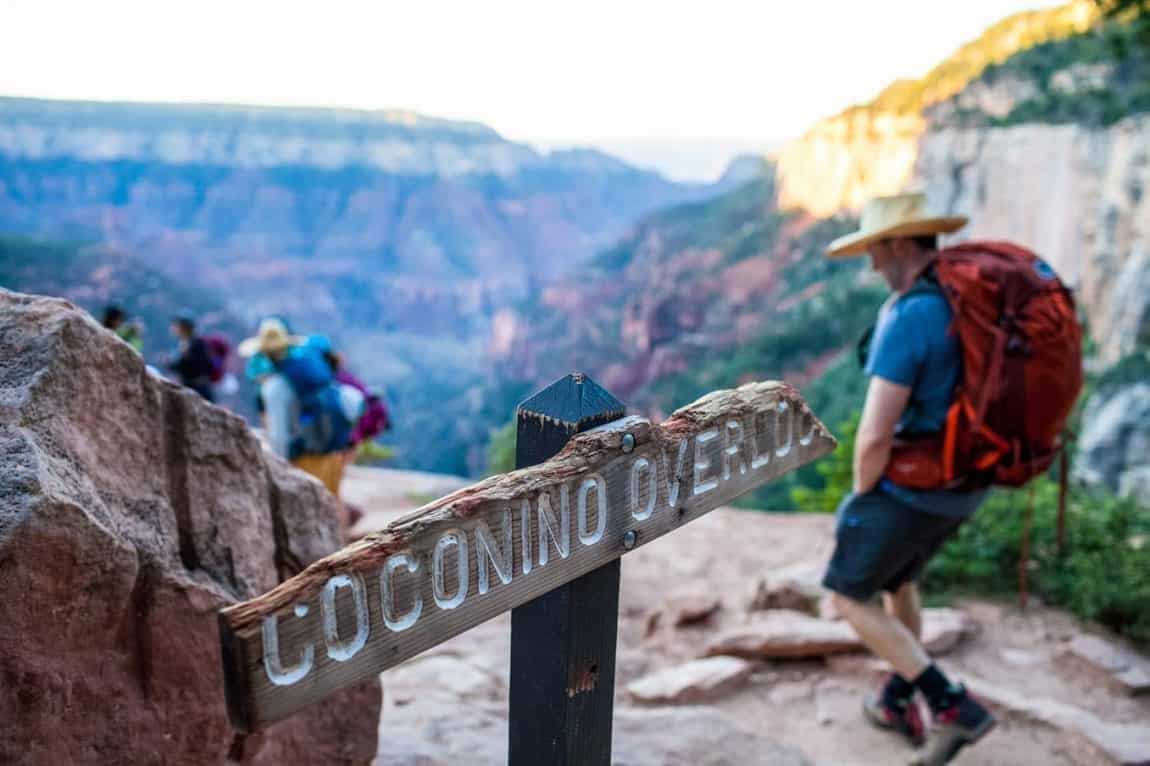 best grand canyon hiking tours