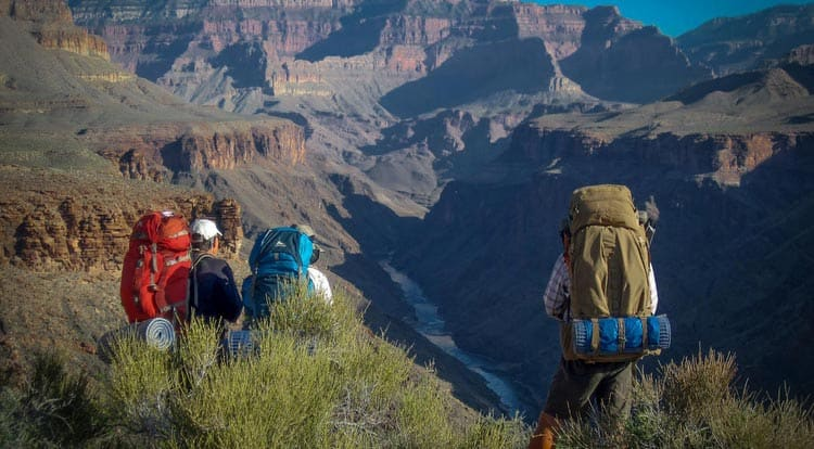 four season guides grand canyon tours