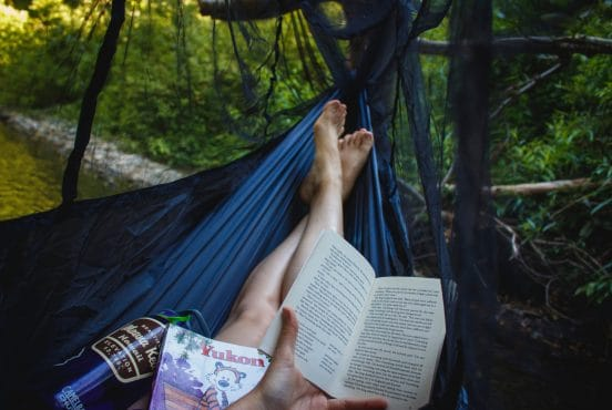 hammock mosquito nets