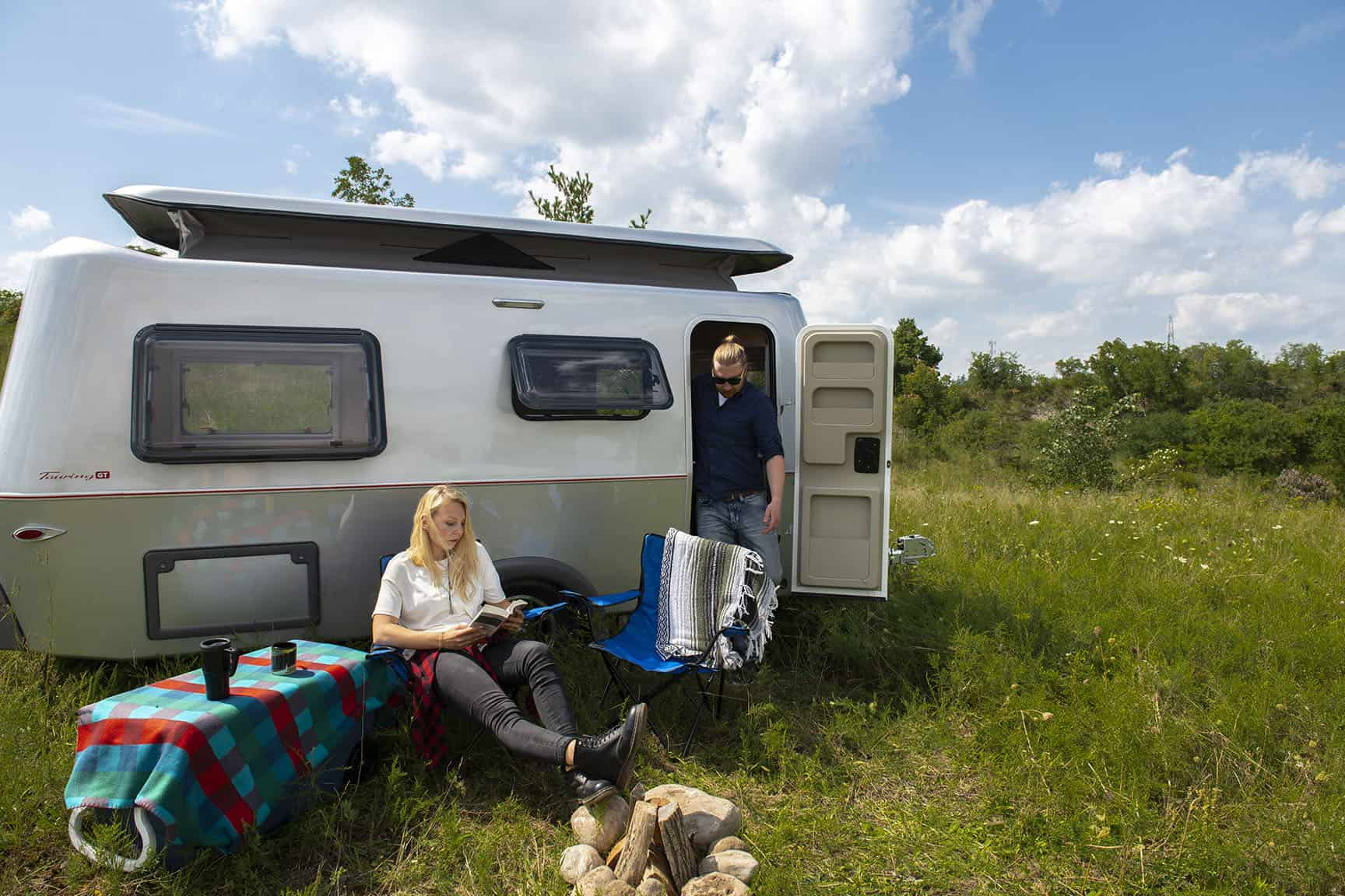 hymer touring gt