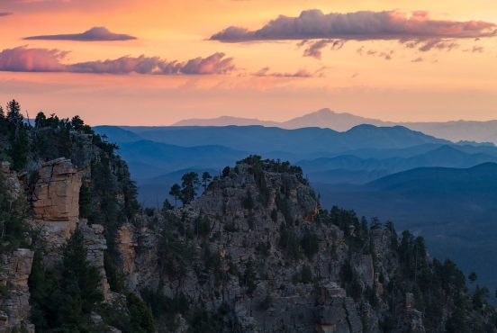 mogollon rim guide
