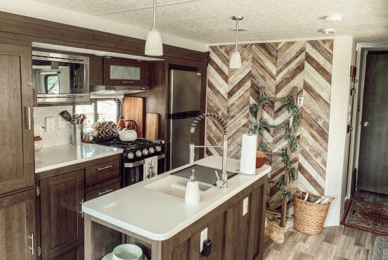 rv remodels and renovations