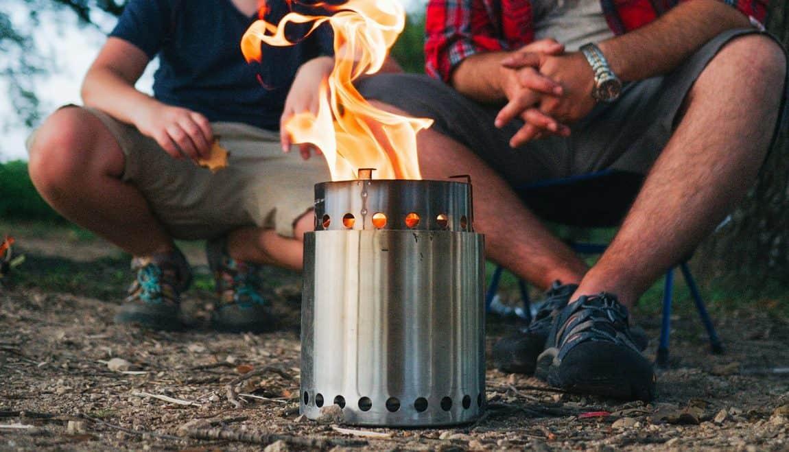 solo stove solo vs bonfire