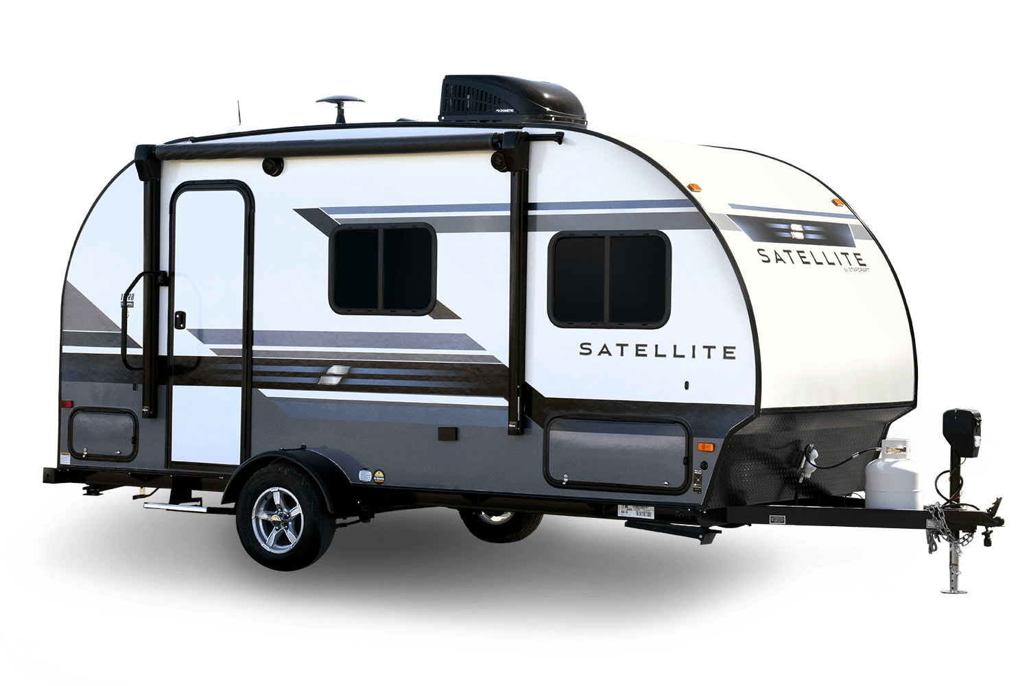 Tow Light: 20 Impressively Small Travel Trailers & Campers