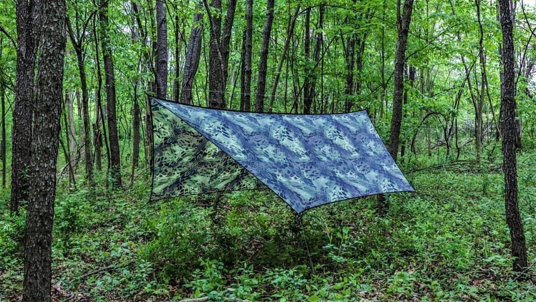 ugq hanger tarp