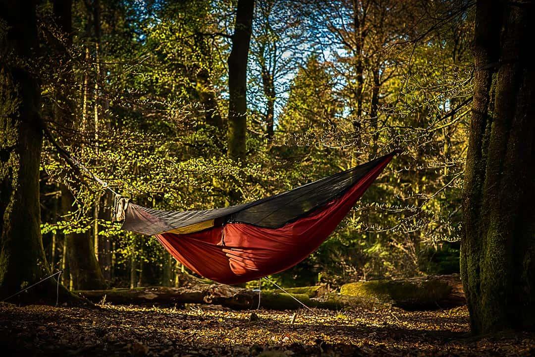 warbonnet hammock