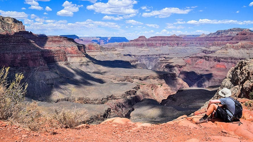 wildland trekking grand canyon tours