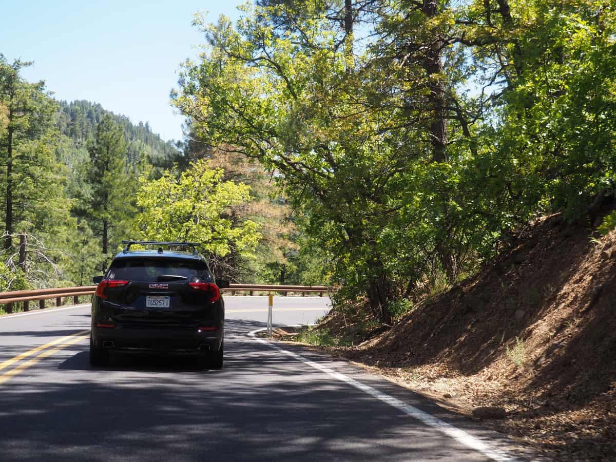 89a scenic drive