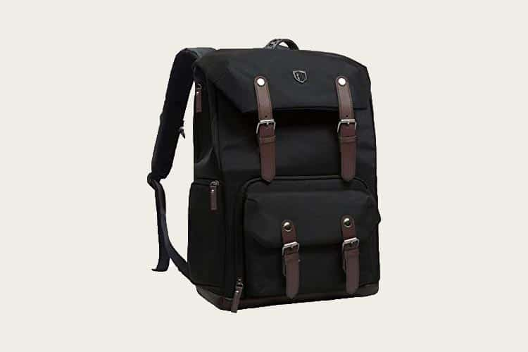 BagSmart Boston Camera Backpack