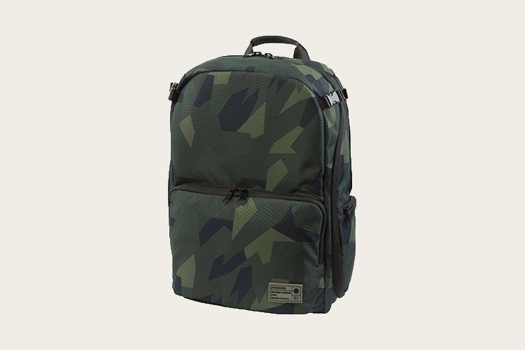Hex Ranger Clamshell DSLR Backpack