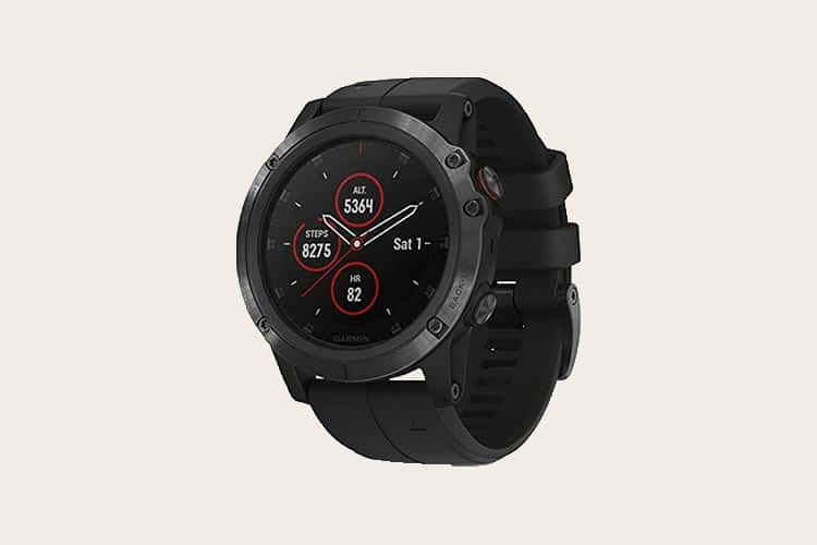 all black watches under 1000