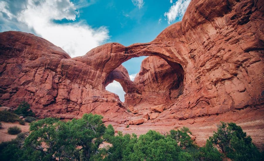 best hikes moab