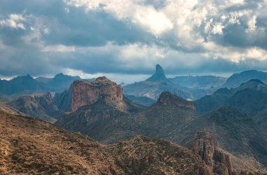 boulder canyon trail