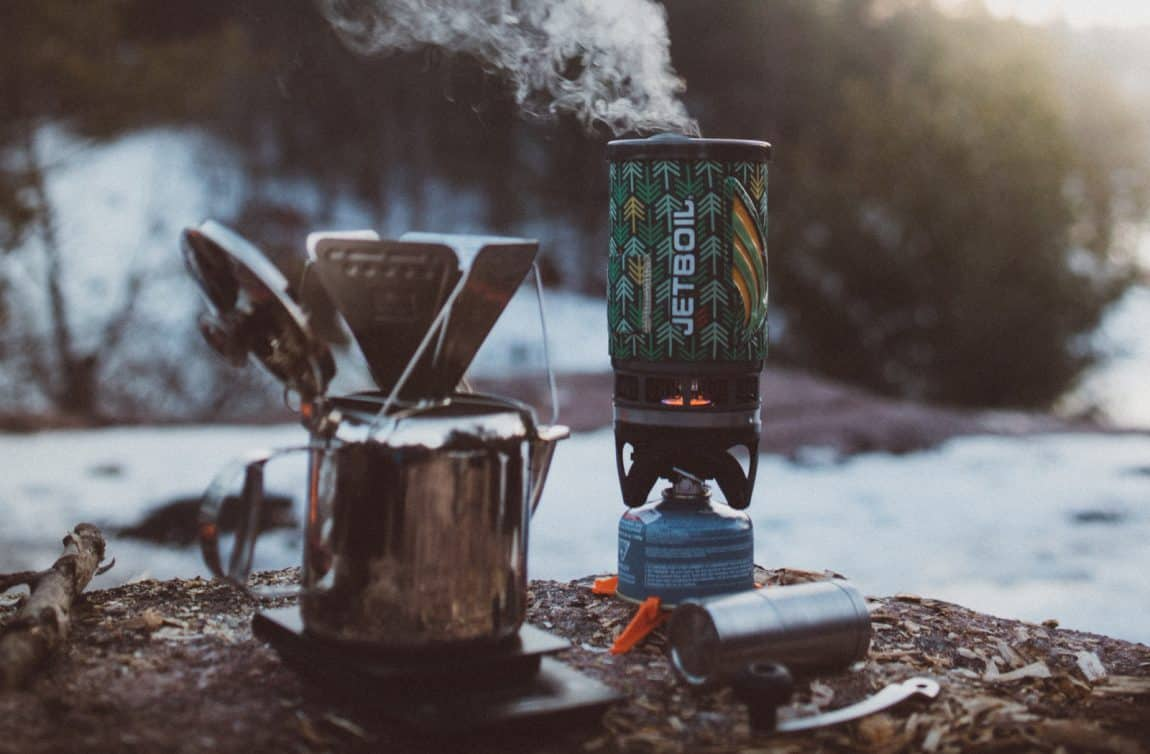Jetboil vs MSR: Comparing Backpacking's Best Stoves | Territory Supply