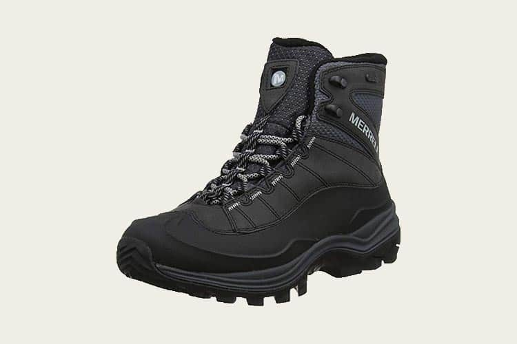 merrell thermo chill boots