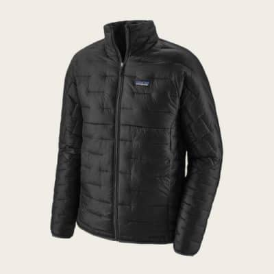 patagonia micro puff mens jacket