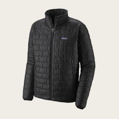 patagonia nano puff mens jacket