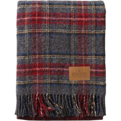 pendleton motor robe camp blanket