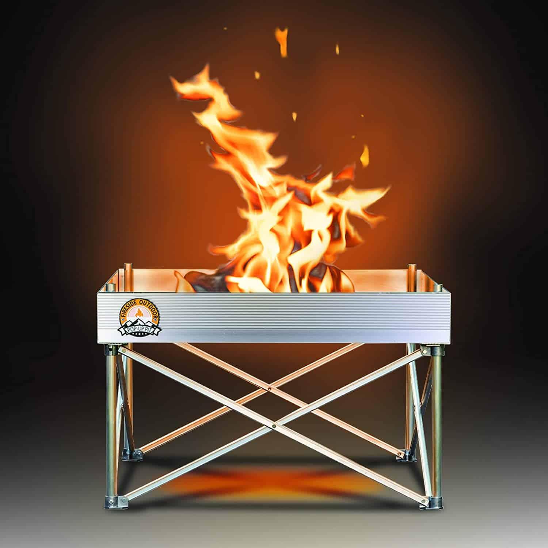 solo stove alternative fire pit