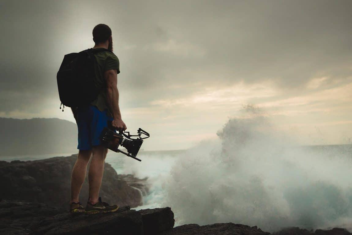 waterproof camera backpacks