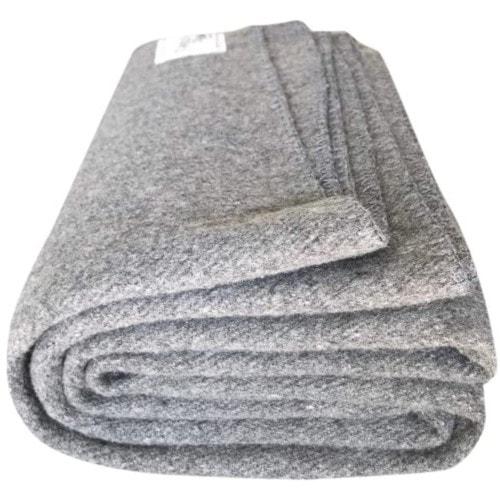 wooly mammoth wool camp blanket