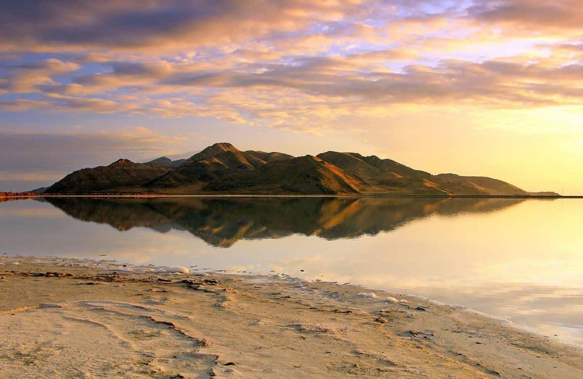 best camping near salt lake city