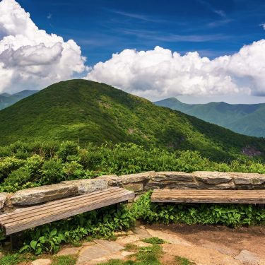 best hikes near asheville