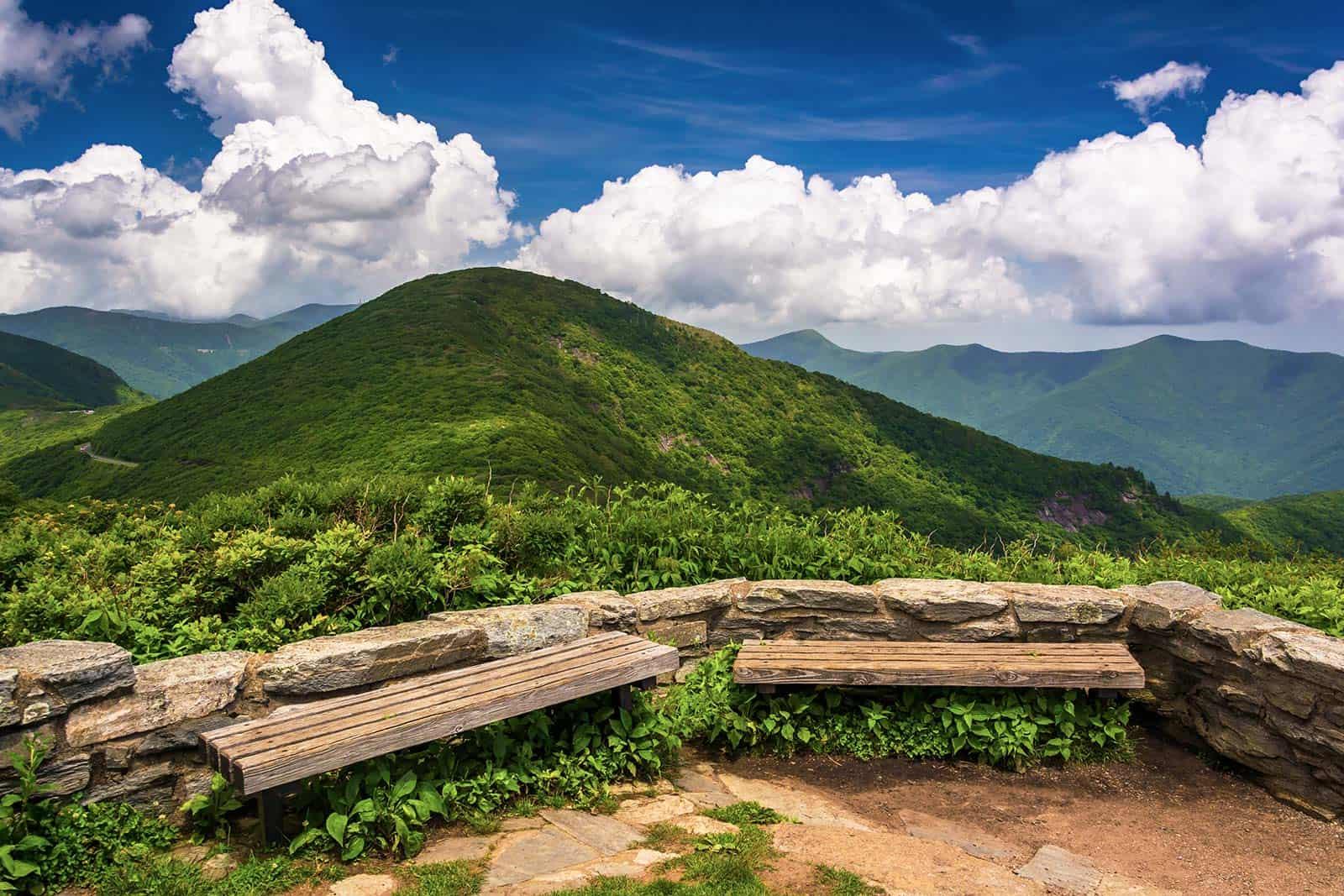 best hikes near asheville