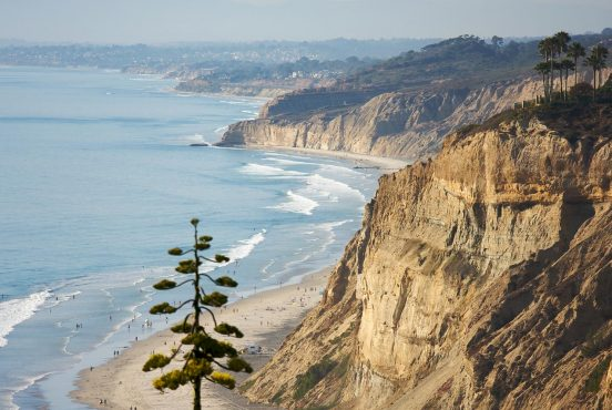 best hikes san diego