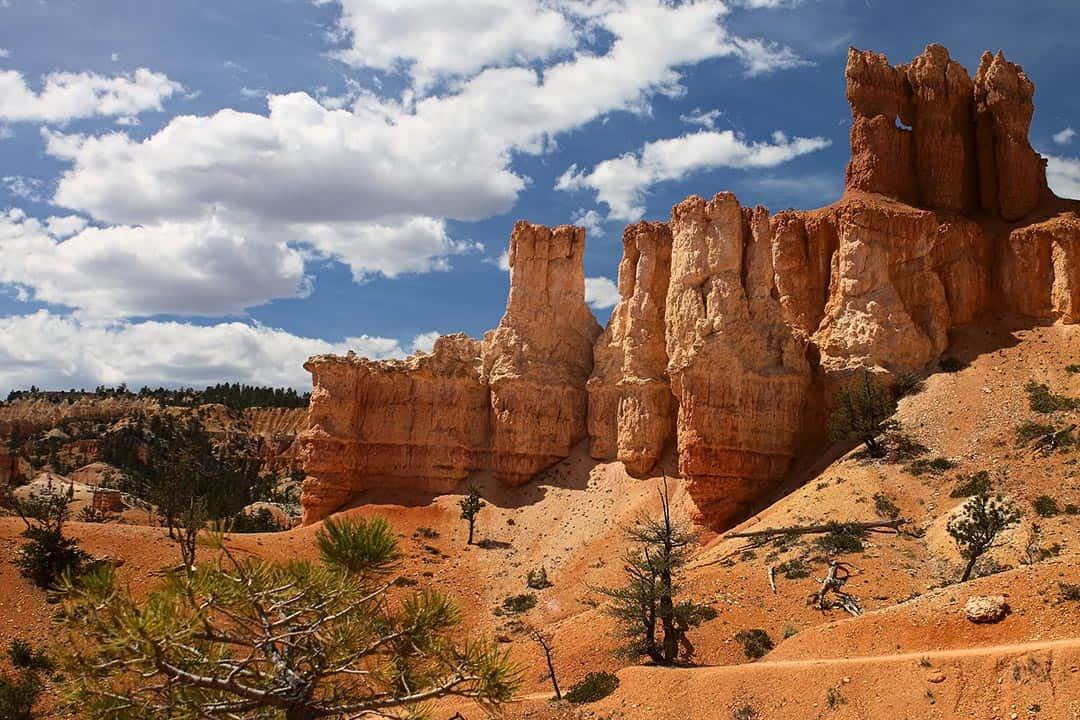bryce canyon hikes - fairyland loop