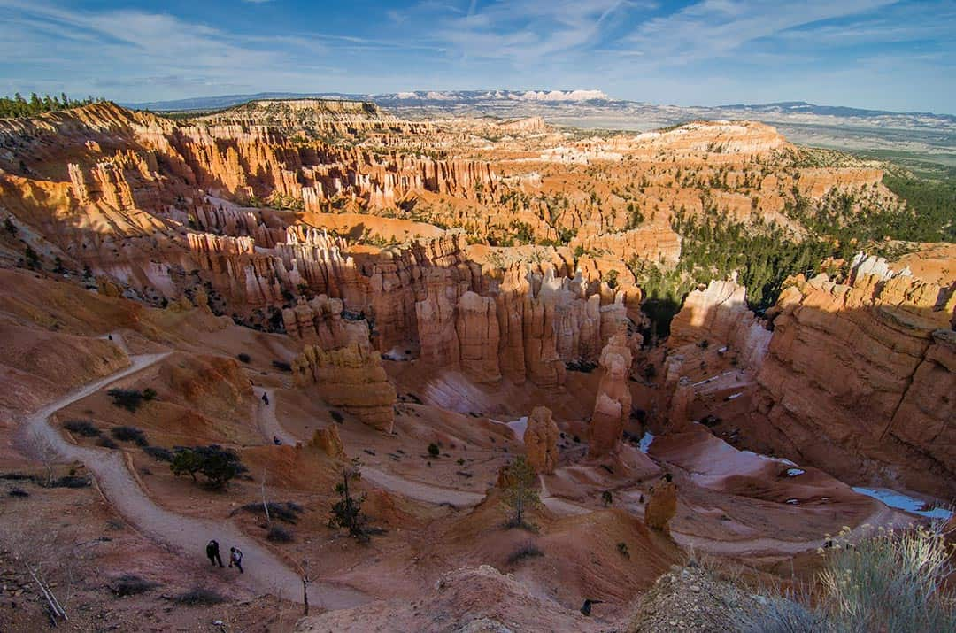 bryce canyon hikes - navajo loop