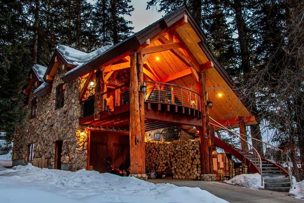 carriage house sundance ut airbnb