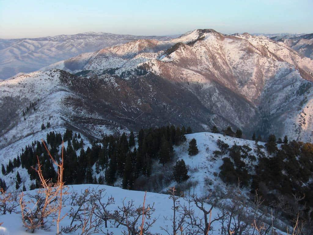 grandeur peak utah