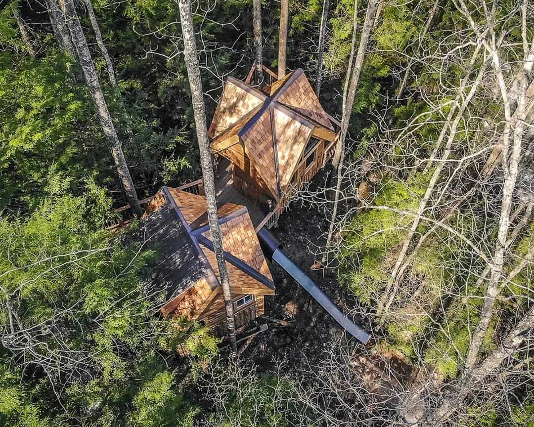 tradewinds treehouse