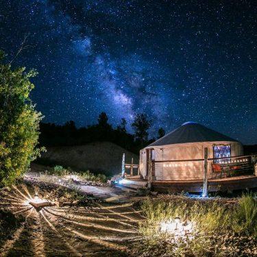 best airbnb in utah