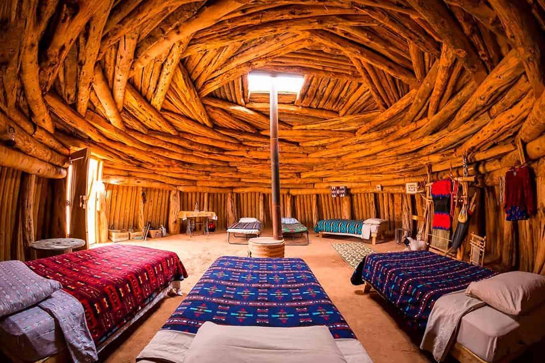 utah airbnbs - rose hogan