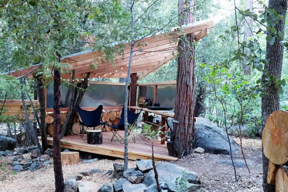 Camp Owl Pine