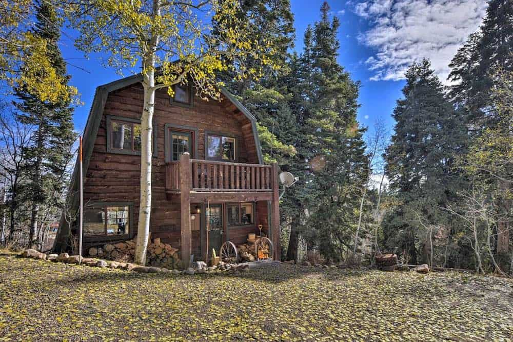 Coalville Cabin