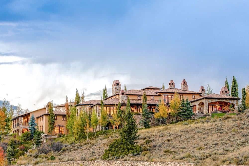 Il Podere Colorado Airbnb