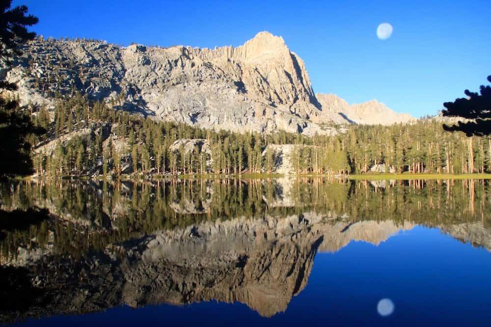 Lower Big Five Lake
