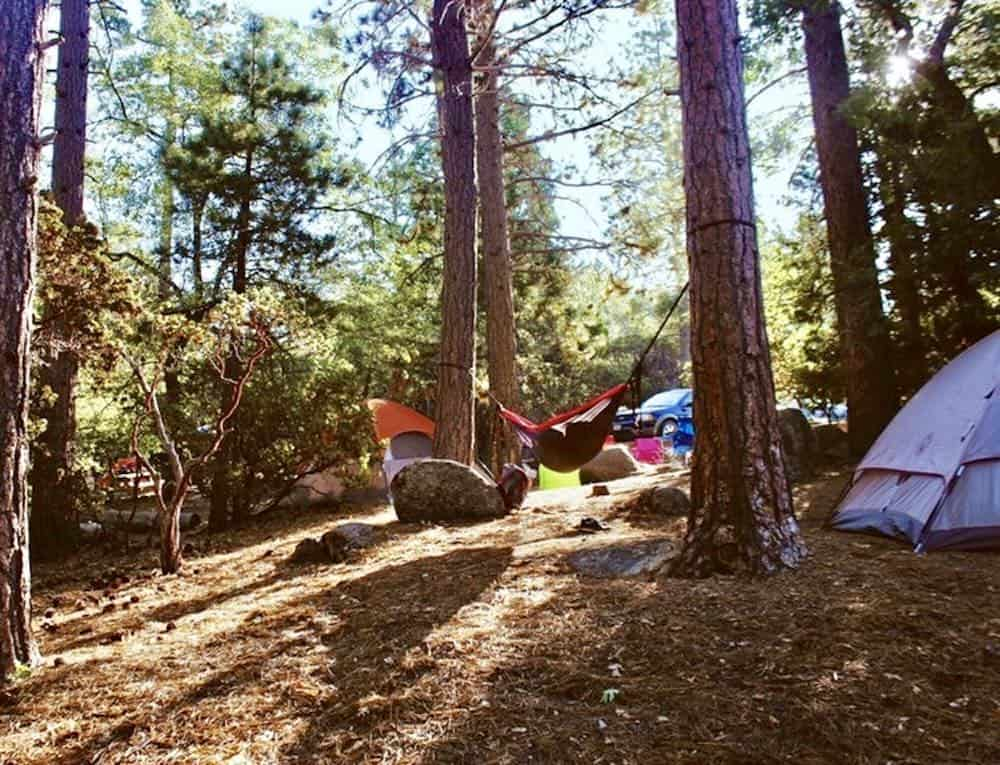 Stone Creek Campground