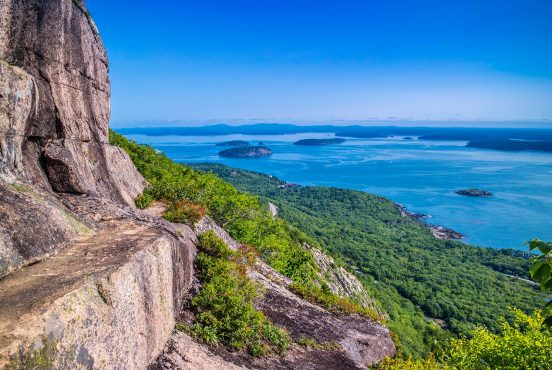 best acadia national park hikes