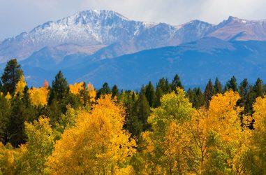best camping colorado springs