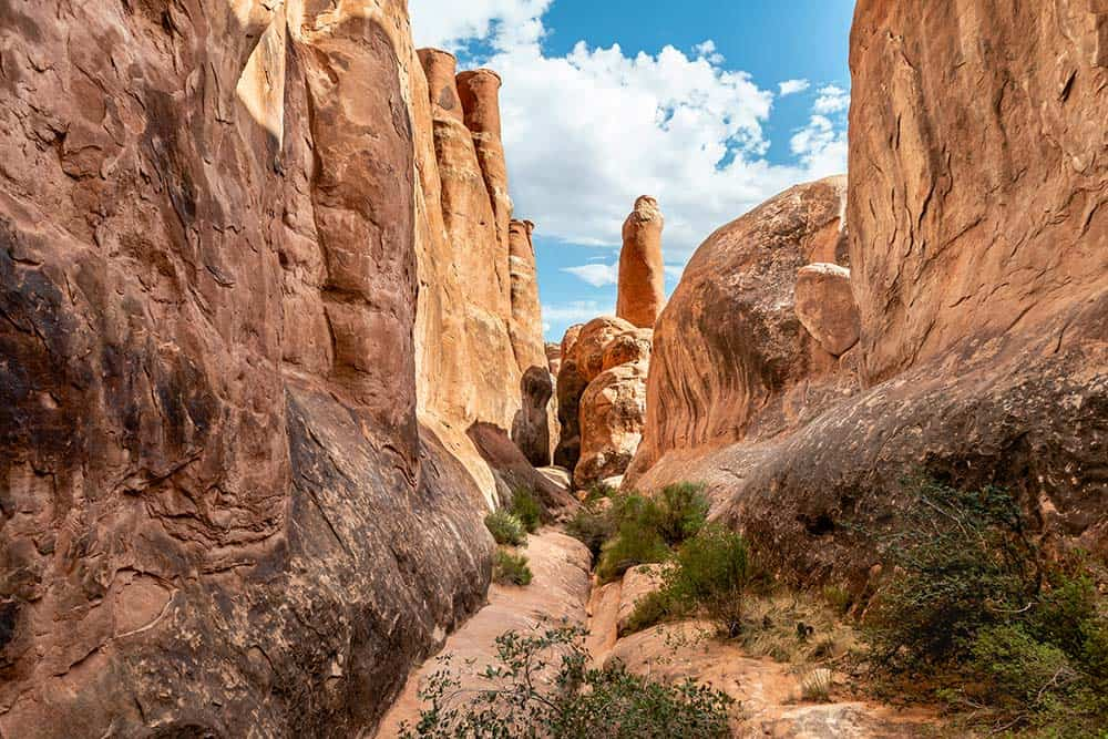 fiery furnace moab