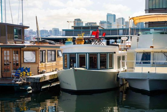 romantic houseboat rentals seattle